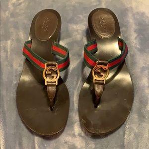 Gucci Lifford Sandal